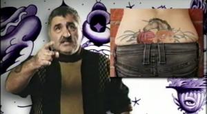 【爆笑注意】古いタトゥーをきれいに直す方法
